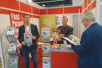 Tegoroczna edycja targów ANUGA w Kolonii rekordowa!