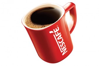 Wszystko zaczyna się od Nescafé