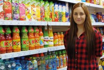 Rynek napojów bezalkoholowych