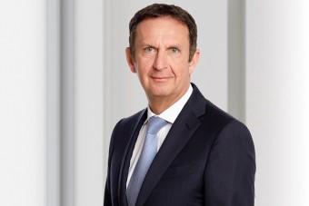 Hans Van Bylen nowym prezesem zarządu firmy Henkel
