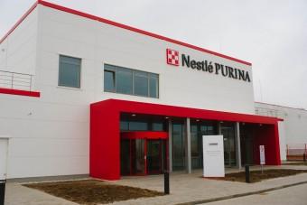 Nowy dyrektor fabryki karmy dla zwierząt Nestlé Purina