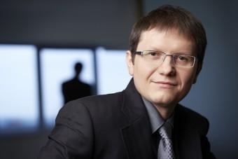 Radomir Buksza brand managerem marki Helios