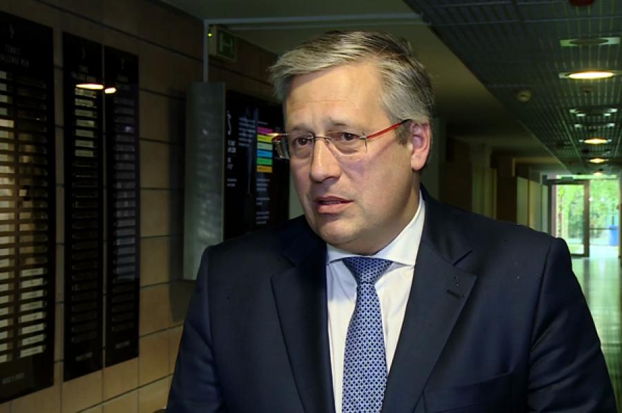 Były dyrektor generalny Biedronki, ujawnia swoje plany