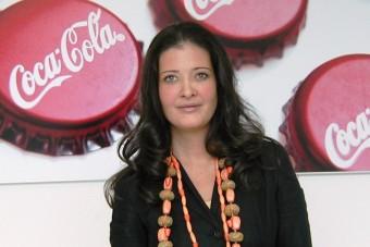 Lana Popović dyrektor generalną Coca-Coli w Polsce i krajach bałtyckich
