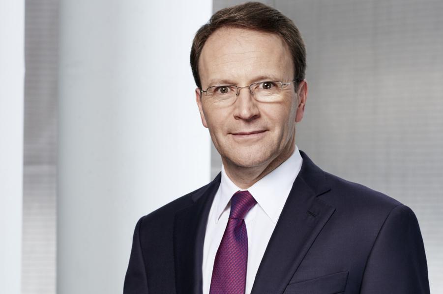 Nestlé od 2017 roku z nowym prezesem