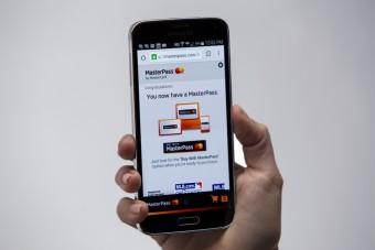 Nowe wdrożenia Masterpass w europejskich bankach  i sieciach handlowych