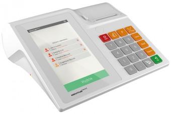 Pierwsza kasa fiskalna z systemem Android