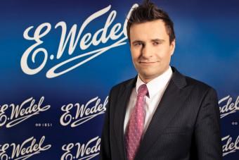 Rozmowa z Maciejem Hermanem, Dyrektorem Sprzedaży i Marketingu Lotte Wedel