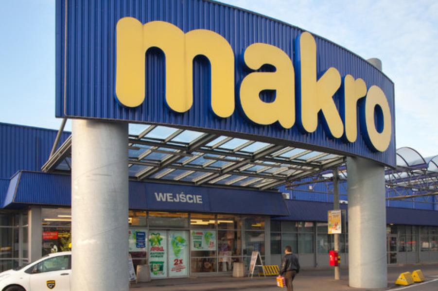 Kolejne centra dystrybucyjne MAKRO powstaną w 2017 roku