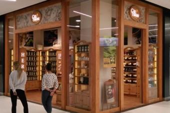 Cztery nowe sklepy marki Czas na Herbatę