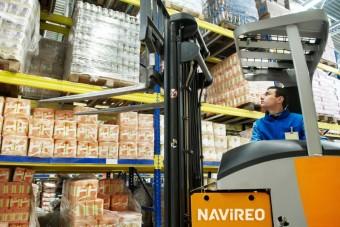 ERP Navireo wspiera ekspansję polskiej żywności na europejskich rynkach