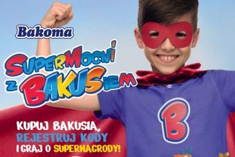 """""""Supermocni z Bakusiem"""""""