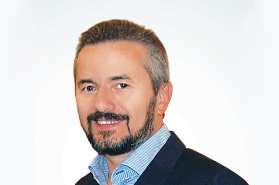Wywiad z Janem Kolańskim, Prezesem Zarządu Colian Holding