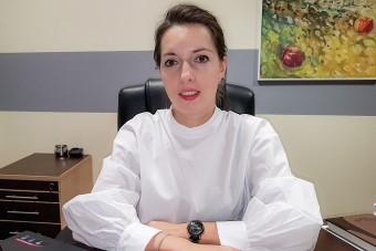 Rozmowa z Anną Bakun, Dyrektorem Handlowym Pol-Foods