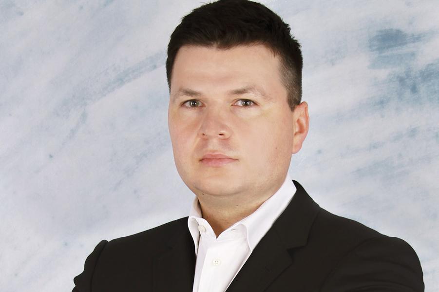 Wywiad z Marcinem Drumińskim z firmyZPCVobro