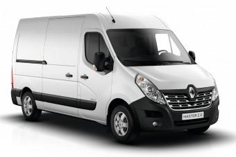 Renault Pro+ poszerza swoją ofertę elektrycznych samochodów dostawczych o dwa nowe modele