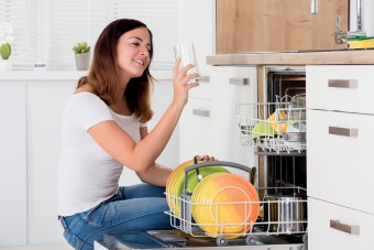 Automatyczne zmywanie