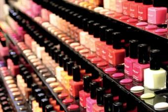 Inglot planuje podwoić liczbę sklepów w ciągu dekady