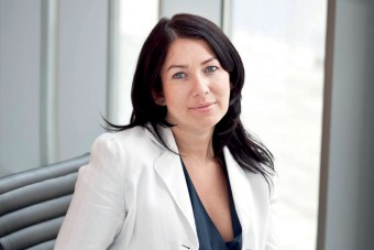 Monika Nowakowska odeszła zMiraculum