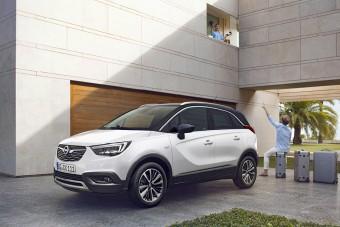 Niezwykły samochód, wyjątkowa premiera: nowy Opel Crossland X