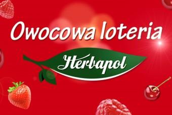 Owocowa loteria – podsumowanie promocji konsumenckiej zorganizowanej przez markę Herbapol