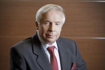 Prezes spółki FRONERI Polska odchodzi na emeryturę