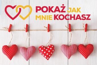Walentynkowy konkurs SERTOP na Facebooku