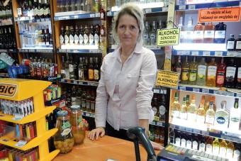 Mały sklep to nie dyskont  – zakupy z poradą