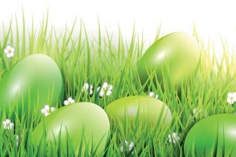 Wielkanocne obyczaje kulinarne