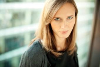 Wywiad zMałgorzatą Infeld, Brown-Forman Polska
