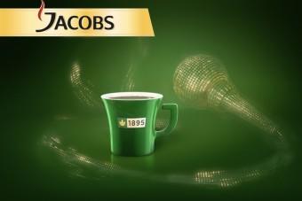 """Jacobs w programie """"Idol"""""""