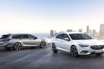 Nowy Opel Insignia już dostępny dla polskich klientów