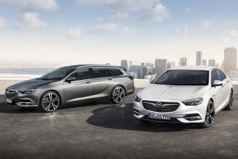 Nowy Opel Insignia debiutuje podczas Salonu Motoryzacyjnego w Genewie