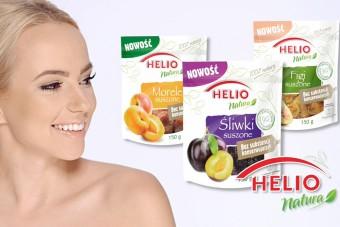 Przedświąteczna kampania HELIO