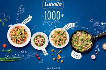 Lubella i 1 000 pomysłów