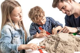 ERP Navireo wspiera rozwój dziecięcej kreatywności