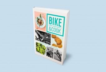 Bike&Cook - pierwsza kulinarna książka dla rowerzystów!