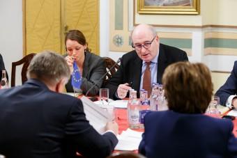 Dyskusja o przyszłości rolnictwa w UE