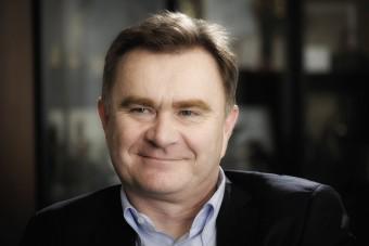 Rozmowa z Krzysztofem Pawińskim, Prezesem Grupy Maspex.