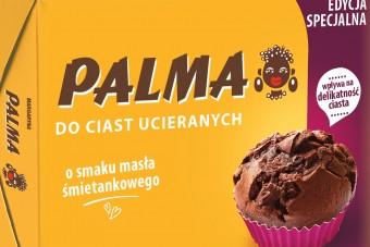 Wiosenna kampania Palmy - Zróbmy coś dobrego!