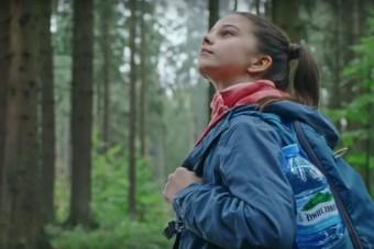 Martyna Wojciechowska głosem natury w nowej kampanii Żywiec Zdrój