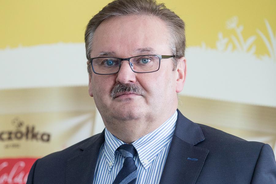 Rozmowa Leszkiem Wertejukiem, Prezesem Zarządu FC Pszczółka