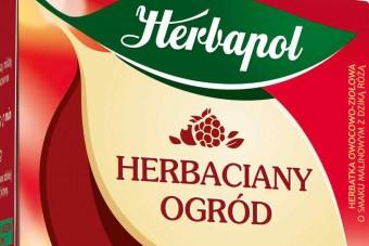 Herbapol z nowymi odsłonami kampanii reklamowych produktów dżemowych i linii Herbaciany Ogród