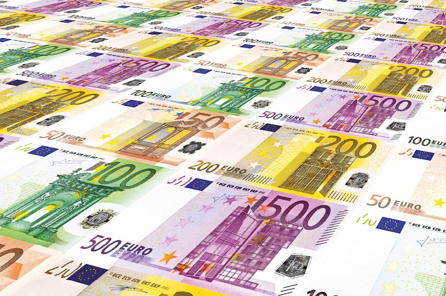 Gospodarka europejska się rozwija