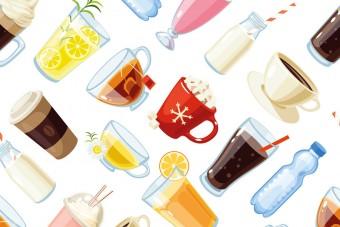 Wielkanocne napoje –ciepłe i zimne