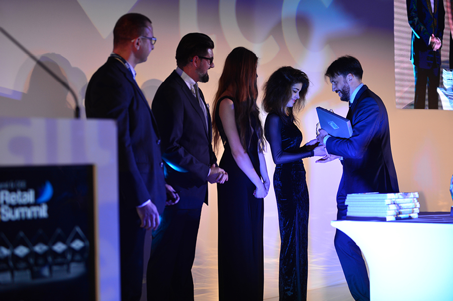 Nagrody Retailer of the Year 2016 rozdane!