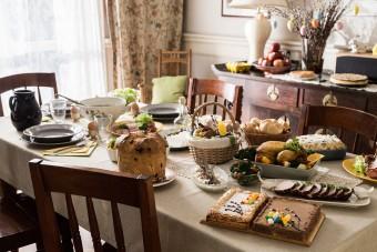 Wielkanocna kampania promocji polskiej żywności