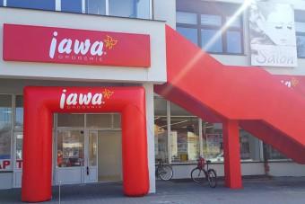 Sieć Drogerii Jawa powiększyła się o kolejną drogerię własną