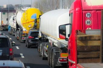 Ministerstwo Finansów uruchamia system monitorowania drogowego przewozu towarów