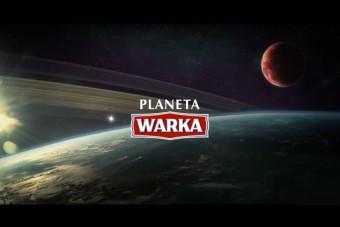 """Planeta Warka odkrywa kolejne oblicze w nowym spocie z kultową muzyką z """"Siedmiu wspaniałych"""""""
